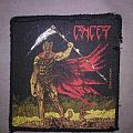 Cancer - Death Shall Rise Patch
