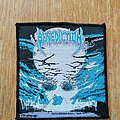 Benediction - Patch - Benediction - Dark is the Season patch