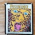 Pestilence - Patch - Pestilence - Consuming Impulse 1990 patch