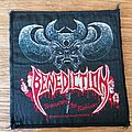 Benediction - Patch - Benediction - Transcend the Rubicon patch