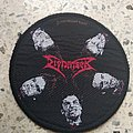 Dismember - Patch - Dismember - Pieces patch