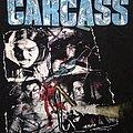 Carcass - TShirt or Longsleeve - Carcass - Necroticism 1992 TS