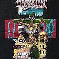 Brutal Truth - TShirt or Longsleeve - Brutal Truth - ECDER 1992 TS