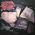 Morbid Angel - TShirt or Longsleeve - Morbid Angel - Covenant 1993 TS