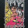Napalm Death - TShirt or Longsleeve - Napalm Death - Harmony Corruption 1990 TS