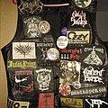 Unleashed - Battle Jacket - Vest