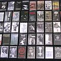 Kataxu - Other Collectable - Black Metal - TAPES (Very rare)