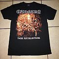 Carnage-Dark Recollections Short sleeve Medium