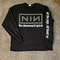 Nine Inch Nails - TShirt or Longsleeve - Nine Inch Nails