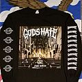 God's Hate - TShirt or Longsleeve - God's Hate