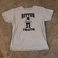 Bitter Truth - TShirt or Longsleeve - Bitter Truth