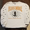 Vicious Embrace - TShirt or Longsleeve - Vicious Embrace