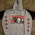 God's Hate - Hooded Top - God's Hate