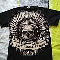 Black label society Crazy Horse Tribe