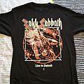 Black label society Zakk Sabbath Live in Detroit