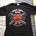 Black Label Society - TShirt or Longsleeve - Black label society Hammered