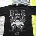 Black Label Society - TShirt or Longsleeve - Black label society Swords and Crow