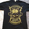 Black Label Society - TShirt or Longsleeve - Black label society Electric