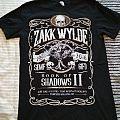 Black label society Zakk Wylde Book Of Shadows 2