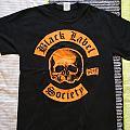 Black label society Halloween