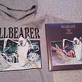 Pallbearer hoodie and record Hooded Top