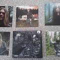 Darkthrone box Tape / Vinyl / CD / Recording etc