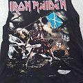 Iron Maiden - William Wallace TShirt or Longsleeve