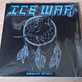 Ice War - Dream spirit Tape / Vinyl / CD / Recording etc