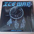 Ice War - Dream spirit Tape / Vinyl / CD / Recording etc
