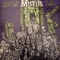 Misfits LP Tape / Vinyl / CD / Recording etc