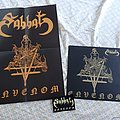 Sabbat !!!! Other Collectable