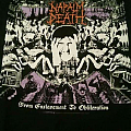 Napalm Death-from enslavement to obliteration TShirt or Longsleeve
