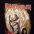 Iron Maiden-killer TShirt or Longsleeve