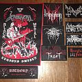 Black Metal Patch Haul