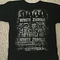 White Zombie - TShirt or Longsleeve - White Zombie - let sleeping corpses lie