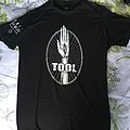 Tool- palm eye TShirt or Longsleeve