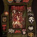 Battle Vest Battle Jacket