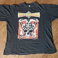Bolt Thrower - 1991 Warmaster T-shirt