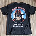Iron Maiden - California or Bust 2013 reprint TShirt or Longsleeve