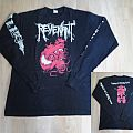 Revenant - Prophecy Of A Dying World 1991 Longsleeve TShirt or Longsleeve