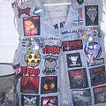 Motörhead - Battle Jacket - Nasty Love Child Of Metal AKA Katyusha