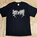Rest In Gore - TShirt or Longsleeve - Rest In Gore (Japan) black logo shirt