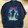Incubus - Godz of Thunder 1991 Tour Sweater