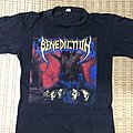 BENEDICTION - The Grand Leveller Tshirt