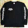 Lethal Incendiary - TShirt or Longsleeve - Lethal Incendiary (Japan) longsleeve
