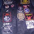 Evil - Battle Jacket - Update
