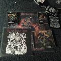 Barbarian Tape / Vinyl / CD / Recording etc