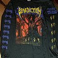 "Benediction - ""The Grand Leveller"" Longsleeve"