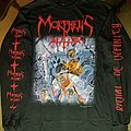 Morpheus Descends - Ritual of Infinity LS TShirt or Longsleeve