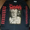 Cenotaph - Tenebrous Apparitions LS TShirt or Longsleeve